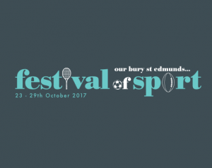Bury Gears up for the Festival of Sport