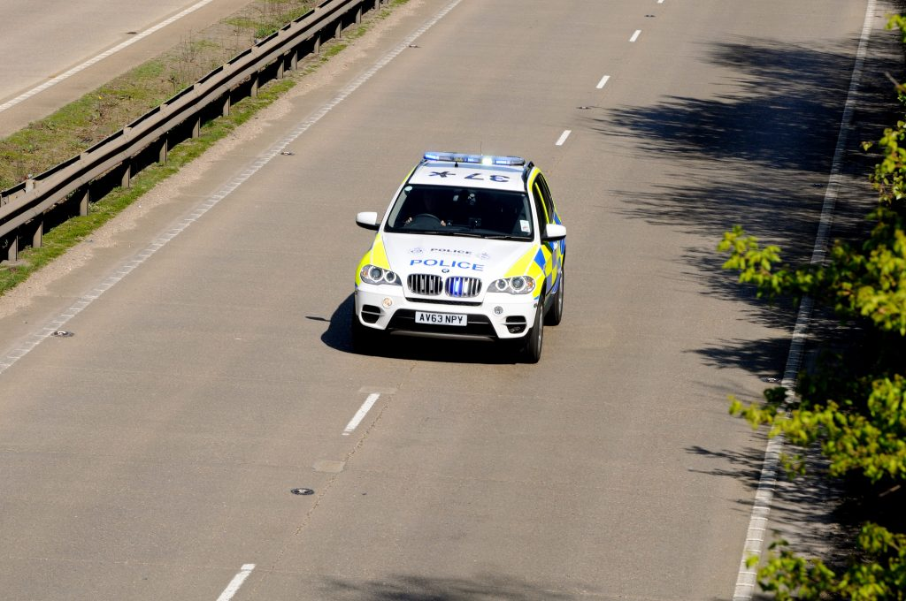 Police appeal following fail to stop collision in Worlington