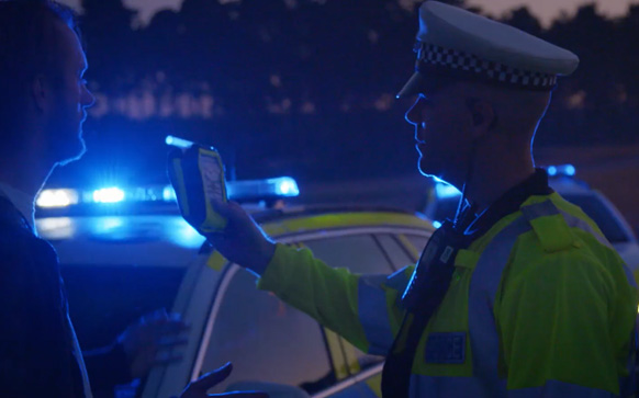 Christmas drink-drive campaign results