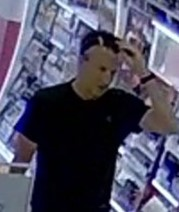 Police hunt for man following Stowmarket pharmacy incident