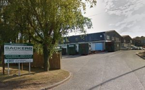 Investigation continues following discovery of newborn baby's body at a Needham Market recycling centre