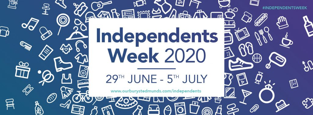 Independents week to be extended to support reopening businesses